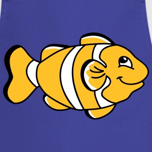 Little clownfish  Aprons - Cooking Apron