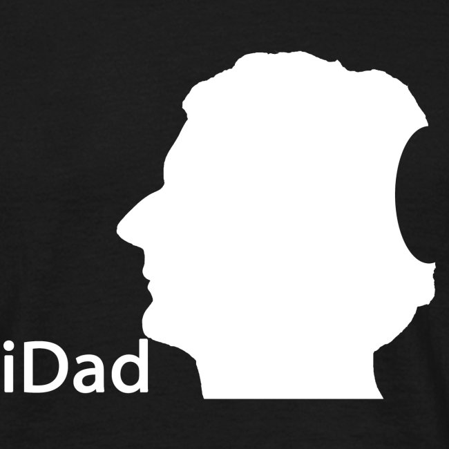 i-Dad t-Shirt