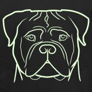 ~ Bimbo - Logo FLUO + Manica dx