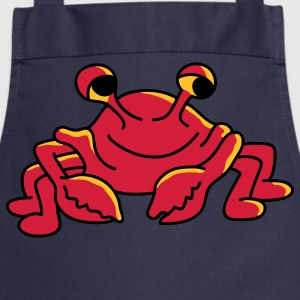 Small crab  Aprons - Cooking Apron
