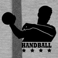 Motif ~ Sweat femme handball 4 étoiles