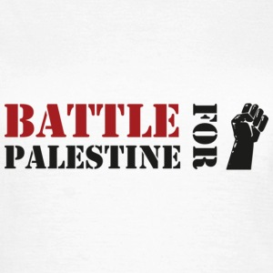 Battle For Palestine T-shirts - T-shirt dam