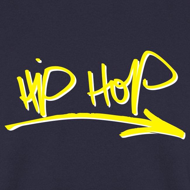 HipHop Graffiti-Tag
