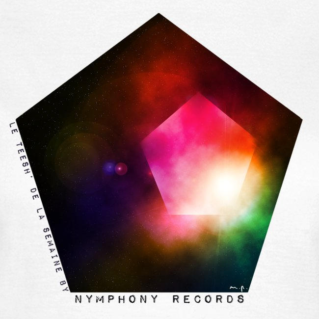 NYMPHONY RECORDS F - GRE