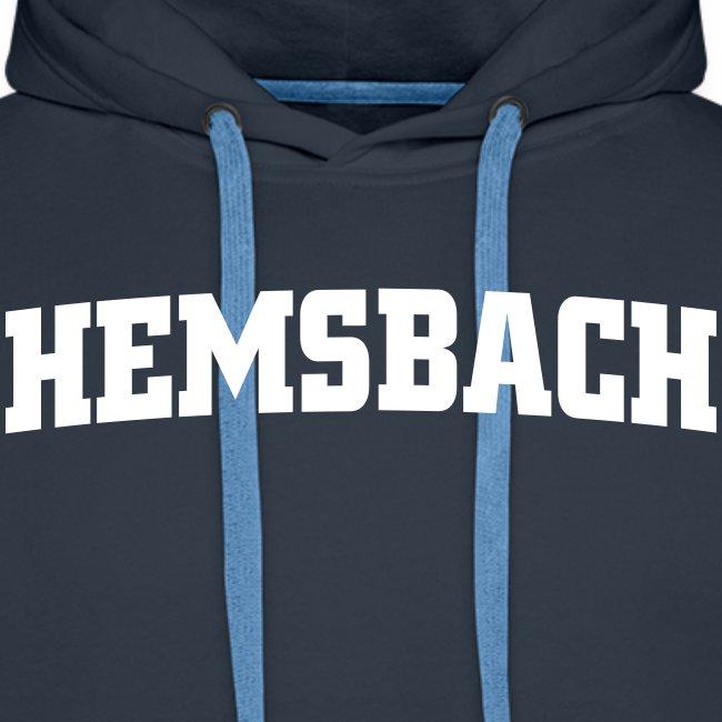 Hemsbach Boys Kapuzen-Sweater