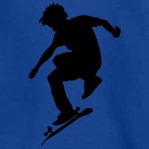 Skateboarder UK - Teenage T-shirt