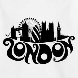 ☆ London - Teenager T-Shirt