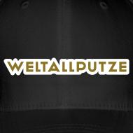 Motiv ~ Weltallputze Cap-Oh Flex (Gold)