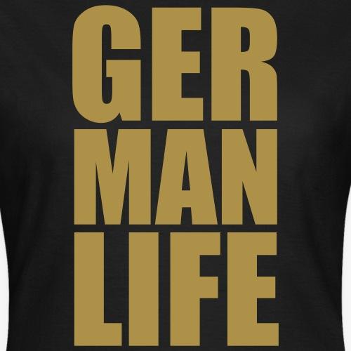 German Life 1c