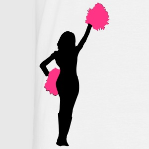 Cheerleader T-shirts - T-shirt Homme