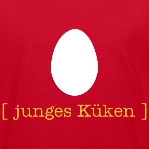 Ei Küken Ostern