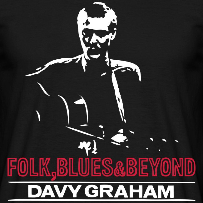 Folk, Blues & Beyond Men's T-shirt