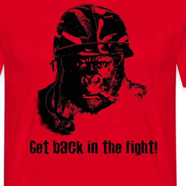 Get Back In The Fight