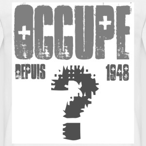 T-shirt Occupation - T-shirt Homme