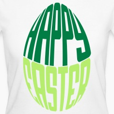 Easter Egg Woman's T-shirts