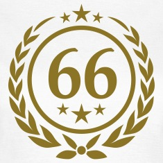 66 Geburtstag