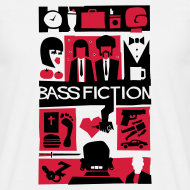 Diseño ~ Bass Fiction