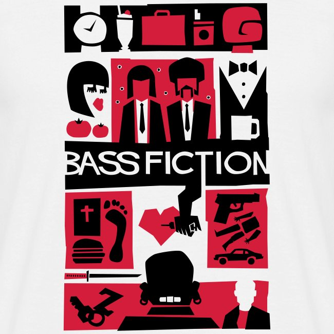 Bass Fiction