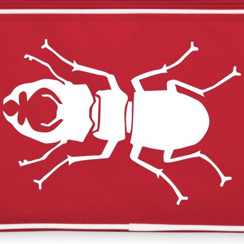 Hirschkäfer Hirsch Käfer Geweih Insekt