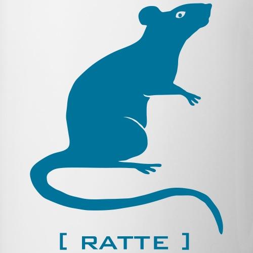 Ratte Maus Nager Nagetier