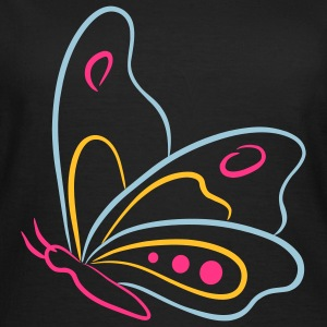 Butterfly UK - Women's T-Shirt