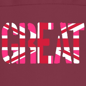 Gay Great Britain flag, Pink britisk Flag, Pink Un - Forklæde