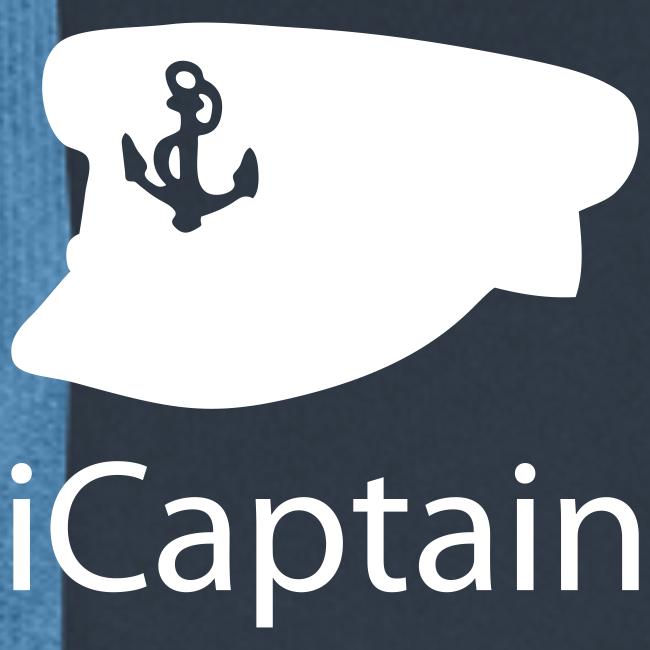 "hoodie ""iCaptain"""
