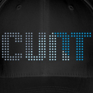 Cunt Baseball Caps - Flexfit Baseball Cap