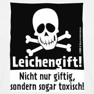 Motiv ~ Leichengift-T-Shirt
