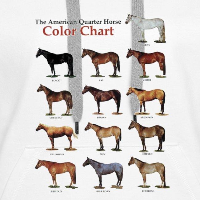 Quarter Horse Felpa