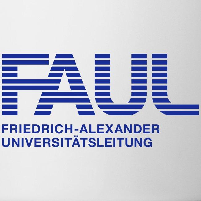 F.A.U.L.-Tasse