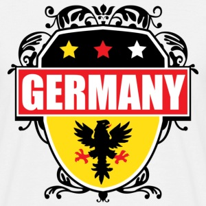 Germany Sports T-Shirts - Männer T-Shirt