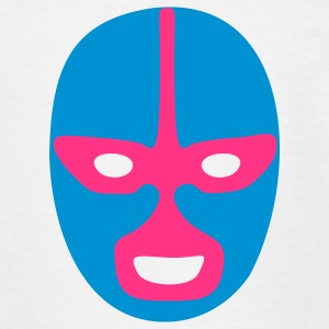 Maske Wrestling Kids' Shirts - Teenage T-shirt