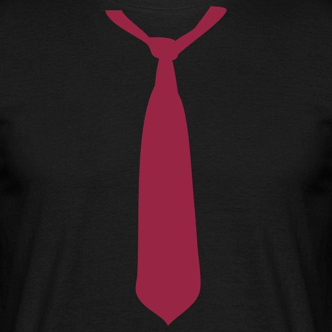 Costume cravate - homme