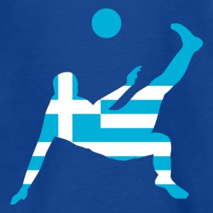 Greece soccer - T-shirt Ado