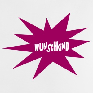 Wunschkind Logo Baby T-Shirts - Baby T-Shirt