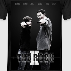 The Rock 2 - T-shirt Homme