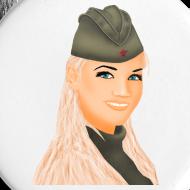 Motiv ~ Buttons Girl!