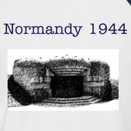 Motiv ~ Shirt Normandy 1944!