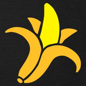 bananes - fruit - banane - fruits - Kinder Bio-T-Shirt