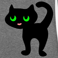 kitten cutie retro Hoodies & Sweatshirts