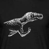 Design ~ Tyrannosaurus-Flex