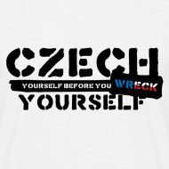 Design ~ Czech Yourself