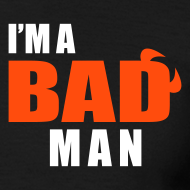 Design ~ Bad Man