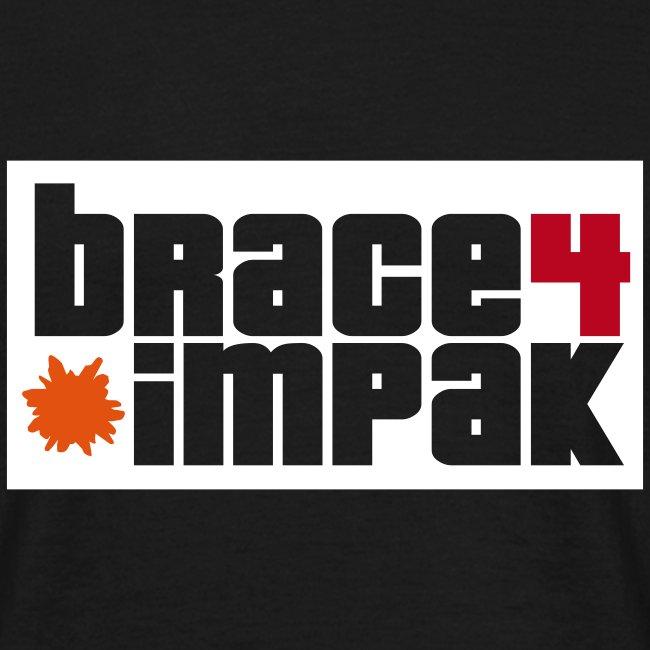 Brace 4 Impak TEE