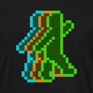 Design ~ Neon Guy (Coloured)