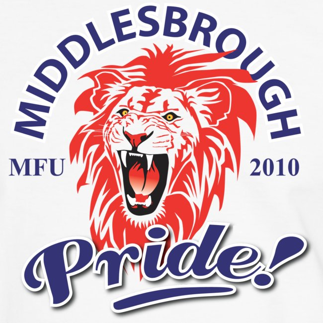 Middlesbrough Pride