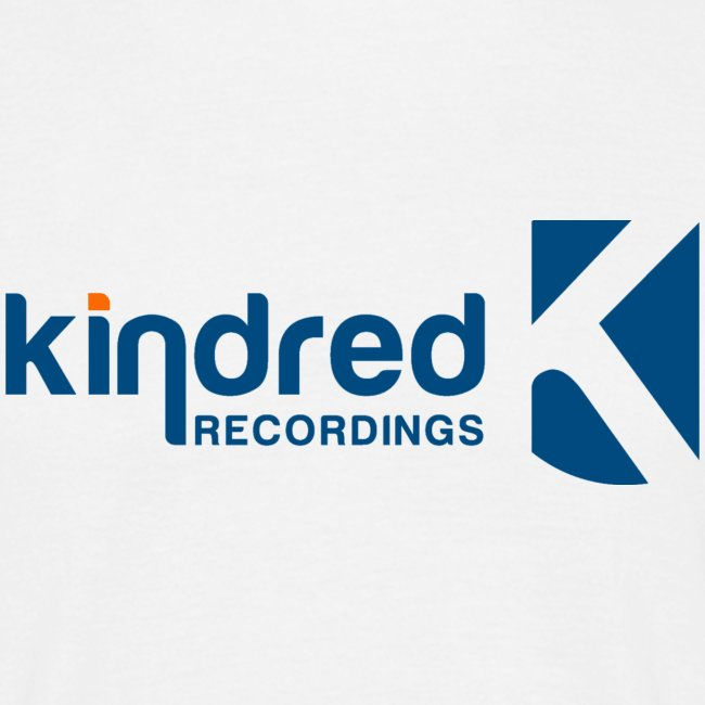 Kindred man's T-shirt from Continental Clothing