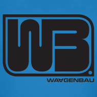Motiv ~ Waagenbau - Boy