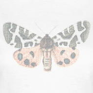 Design ~ ASCII Butterfly